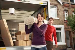 Moving Company Surrey