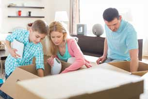 Packing Services & Supplies